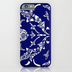 Flourish iPhone 6s Slim Case