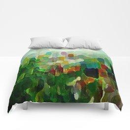 City Park Comforters