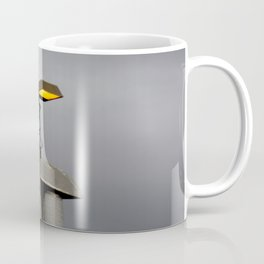 After the Fallout Coffee Mug