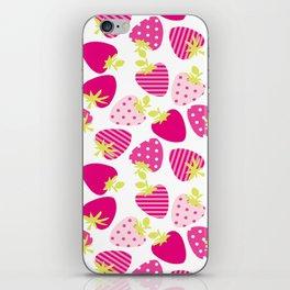 Sweet Berries iPhone Skin
