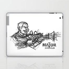 Rough Major Sketch Laptop & iPad Skin