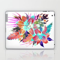Hana Flower Laptop & iPad Skin
