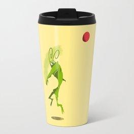 Go Long Travel Mug