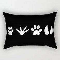 Messrs Rectangular Pillow
