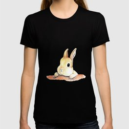Blinking eyes are staring at you T-shirt