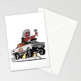 64 Nova Gasser Rev 2.0 Stationery Cards