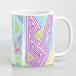PowerLines 17 Coffee Mug