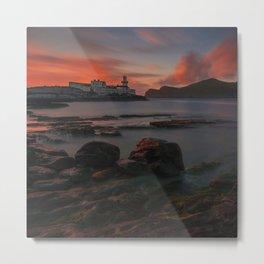 Cromwell Lighthouse II Metal Print