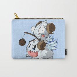 Invader Poro Pix Carry-All Pouch