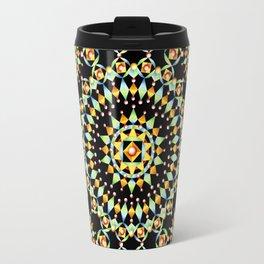 Bijoux Mandala Travel Mug