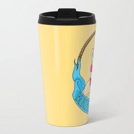 Beach Body Travel Mug