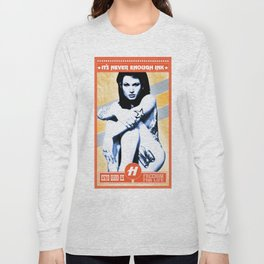 It's never enough ink Long Sleeve T-shirt