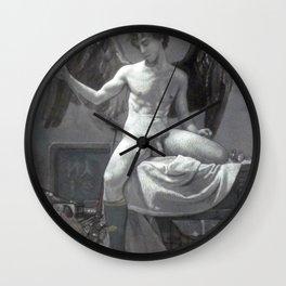 Cupid 2.0 Wall Clock