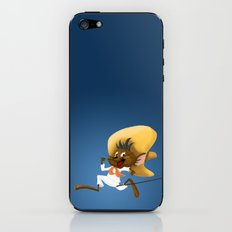 speedy gonzales iPhone & iPod Skin