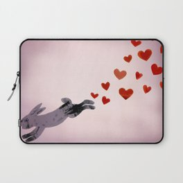 You're My Carrot Laptop Sleeve