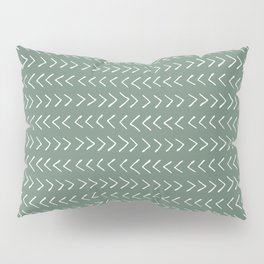 Arrows on Laurel Pillow Sham