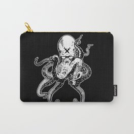 WHAT'S KRAKEN? Carry-All Pouch