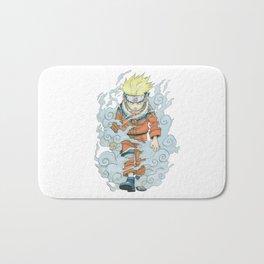Naruto Bath Mat