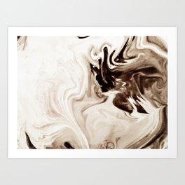 WRD Art Print