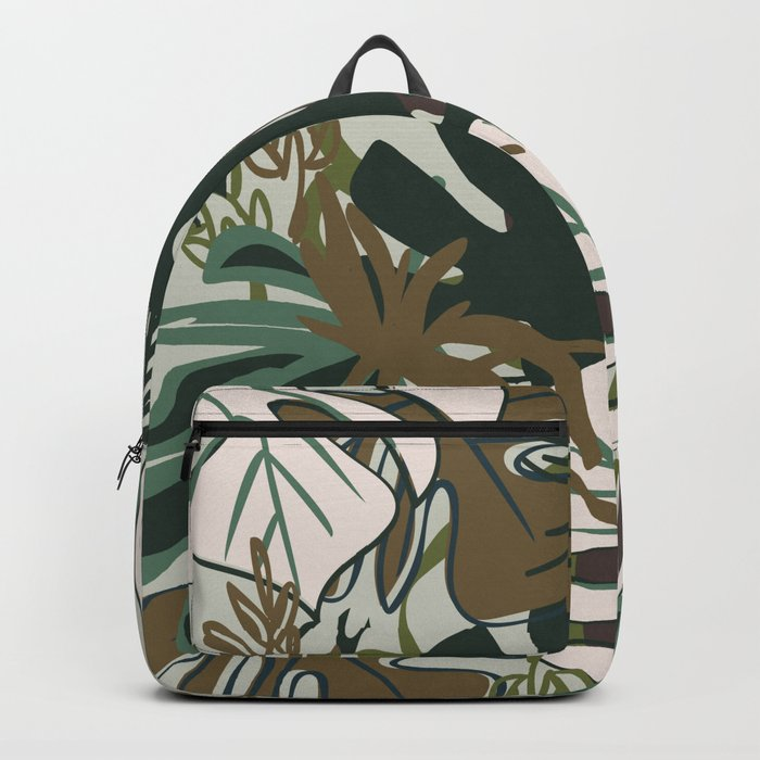 BUNGALOW Backpack