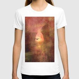 Morning hour T-shirt