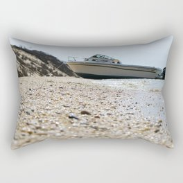 Boat3 Rectangular Pillow