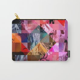 NEUROMANTIC Carry-All Pouch