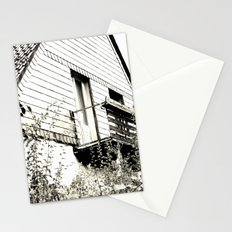 Ghosthouse Stationery Cards