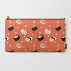 SushiSushi Carry-All Pouch