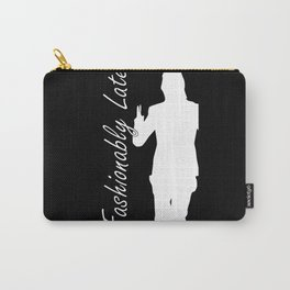 Falling in Reverse-Ronnie (Fashionably Late) Carry-All Pouch