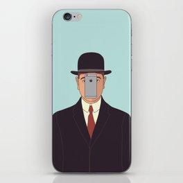 Son of Modern Man iPhone Skin