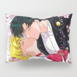Eternal Kiss Pillow Sham