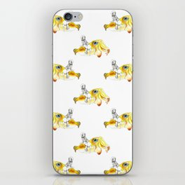 Pufferfish - Joyride iPhone Skin