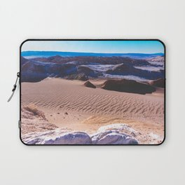 Valle de la Luna (Moon Valley) in San Pedro de Atacama, Chile Laptop Sleeve