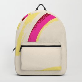 rainbow brite 1 Backpack