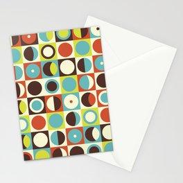 Mid Century Modern Art 4.2 Stationery Cards