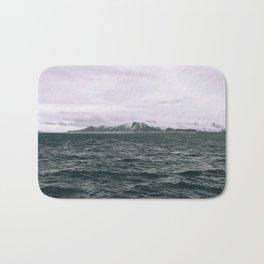 Reykjavik, Reykjavík, Iceland Bath Mat