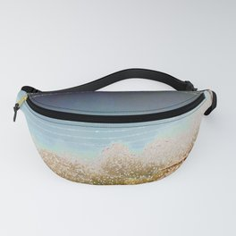 Cotton Flakes Fanny Pack