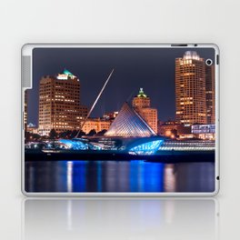Milwaukee Art Museum Laptop & iPad Skin