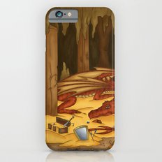Smaug, the last dragon iPhone 6s Slim Case