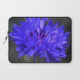 Cornflower Laptop Sleeve
