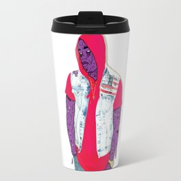Grape Jelly Travel Mug