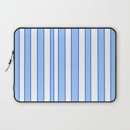 Strips 5-line,band,striped,zebra,tira,linea,rayas,rasguno,rayado. Laptop Sleeve
