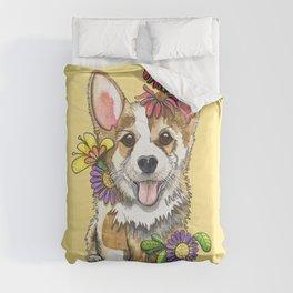 Corgi Cutie Comforters
