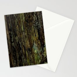 Wood Rot Stationery Cards