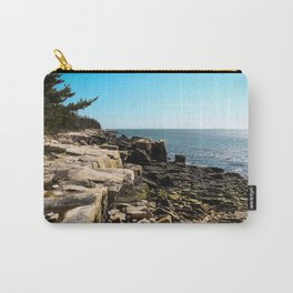 Tranquil  Schoodic Carry-All Pouch