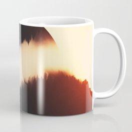 Forest Evenings Coffee Mug