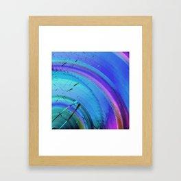 Daily Design 24 - Hydroponics Framed Art Print