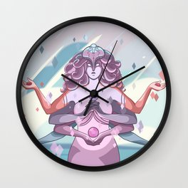 Ultimate Fusion  Wall Clock