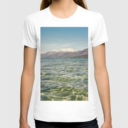 CORSICAN BEACH T-shirt